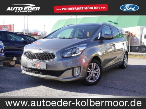 Kia Carens  1.6 GDI Dream Team