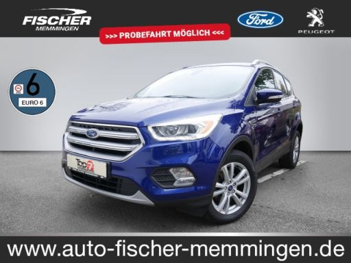 Ford Kuga 1.5 EcoBoost 2x4 Business Edition