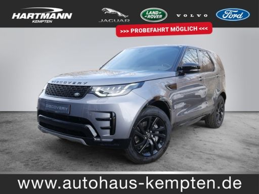 Land Rover Discovery  3.0 SDV6 Landmark Edition