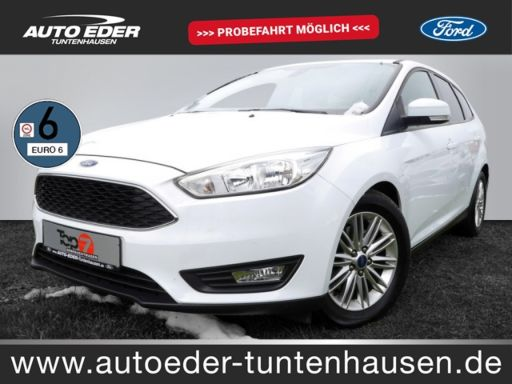 Ford Focus  2.0 TDCi Business StartStopp