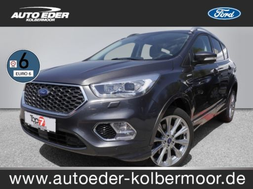 Ford Kuga  1.5 EcoBoost Vignale 4x4 EURO 6