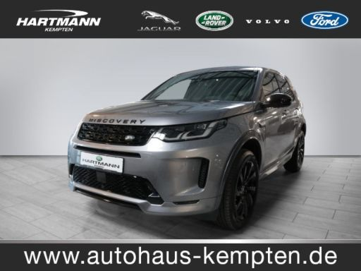 Land Rover Discovery  Sport P250 R-Dynamic SE