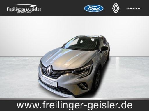 Renault Captur  Edition One 5-trg. E-Tech Plug-in 160 EDC