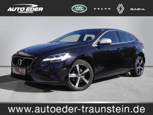 Volvo V Modelle V 40 D2 R-Design EURO 6d-TEMP