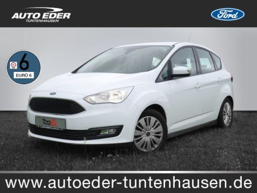 Ford C-MAX  2.0 TDCi Business Edition StartStopp