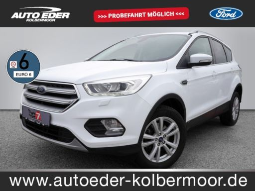 Ford Kuga  1.5 TDCi CoolConnect 4x2 StartStopp