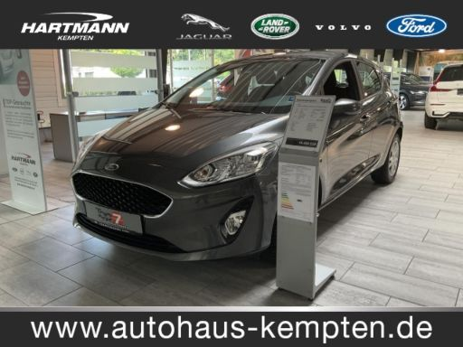 Ford Fiesta  1.0 EcoBoost Cool6Connect StartStopp EURO 6
