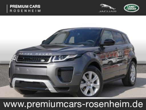 Land Rover Range Rover  Evoque TD4 SE Dynamic Panoramad.