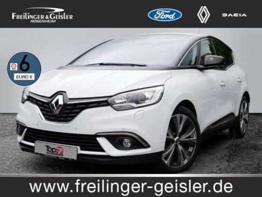 Renault Scenic  IV 1.5 dCi 110 Energy Intens