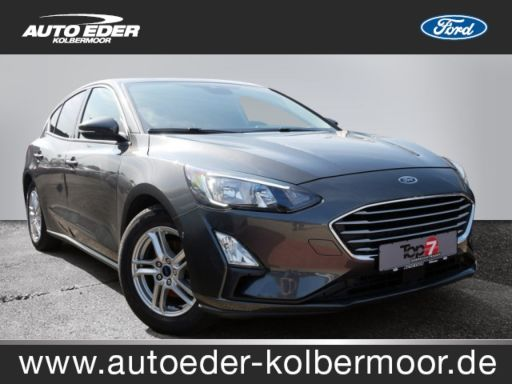 Ford Focus  1.0 EcoBoost CoolConnect StartStopp EURO 6d-