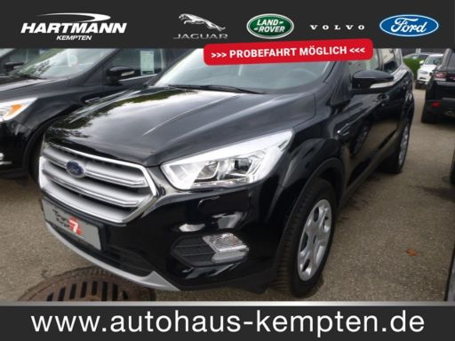 Ford Kuga  1.5 EcoBoost CoolConnect 4x2 StartSt EURO 6d-