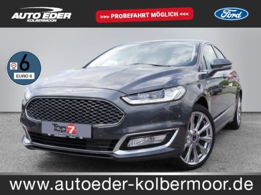 Ford Mondeo  2.0 TDCi Vignale AWD StartStopp