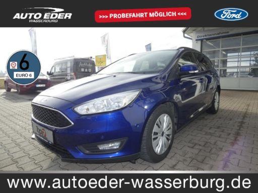 Ford Focus  1.0 EcoBoost Business StartStopp