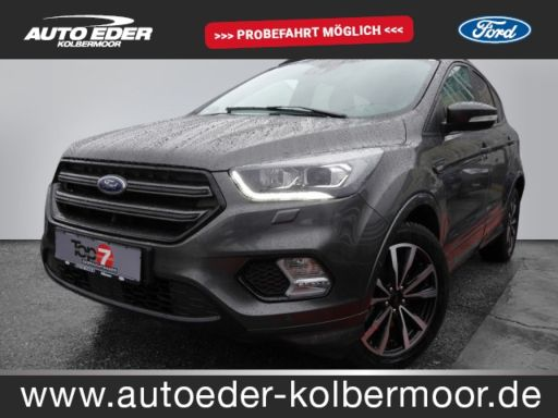 Ford Kuga  1.5 EcoBoost ST-Line 4x4 StartStopp EURO 6d-T