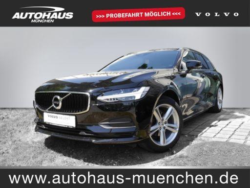 Volvo V Modelle V 90 D4 DPF Momentum EURO 6d-TEMP