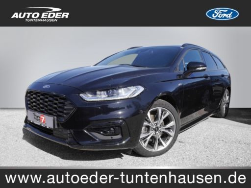 Ford Mondeo  2.0 EcoBlue ST-Line StartStopp EURO 6d-TEMP
