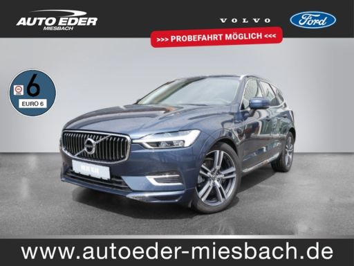 Volvo XC Modelle XC60 T8 Twin Engine AWD Inscription Geartonic