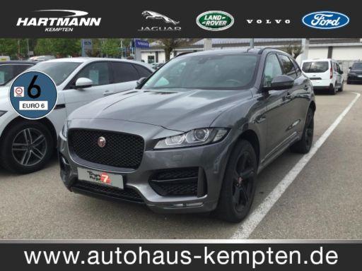 Jaguar F-Pace  30d R-Sport AWD