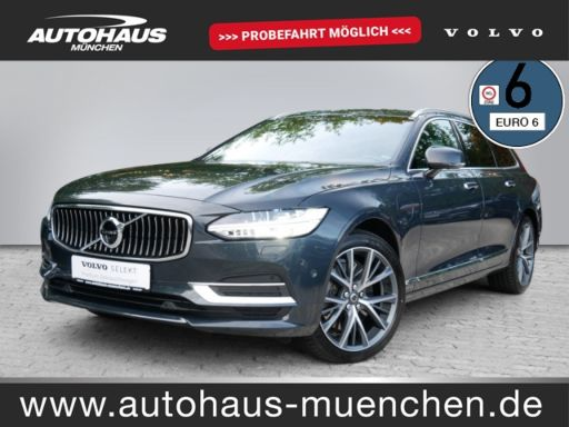 Volvo V Modelle V 90 T8 Twin Engine AWD Inscription Plug-In Hybrid