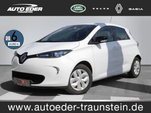 Renault ZOE  Life Miet-Batterie 41 kWh