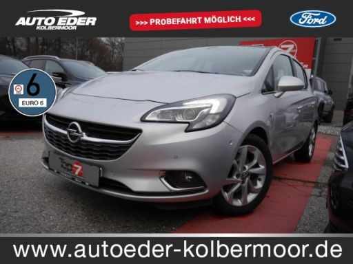 Opel Corsa  E 1.4 Turbo Innovation ecoFlex StartStop