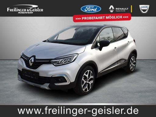 Renault Captur  TCe 150 GPF COLLECTION