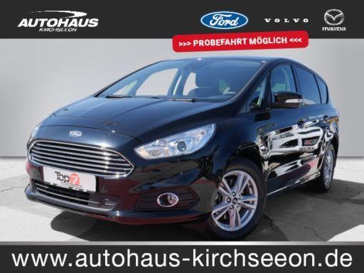 Ford S-MAX  1.5 EcoBoost Business StartStopp EURO 6d-TEM