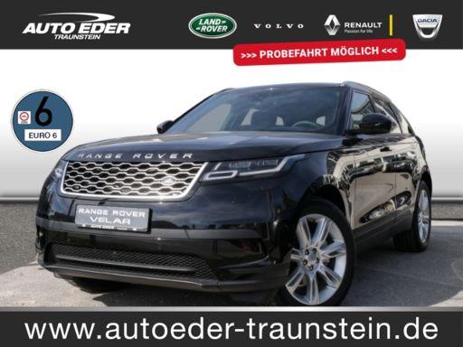 Land Rover Range Rover  Velar D240 Velar SE