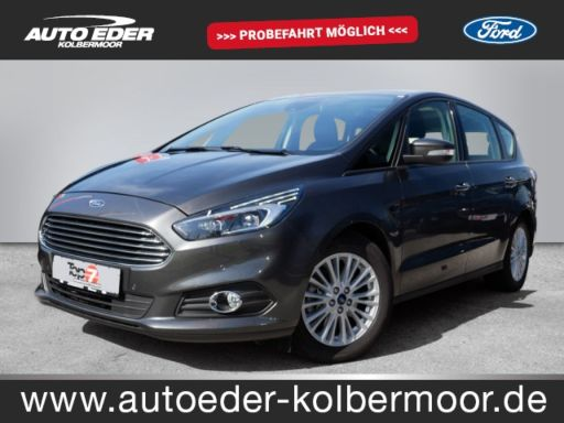 Ford S-MAX  2.0 EcoBlue Business StartStopp EURO 6d-TEMP
