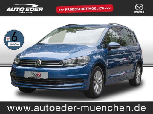 Volkswagen Touran  1.2 TSI BMTStart-Stopp Comfortline