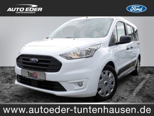 Ford Transit TransitConnect 1.5 EcoBlue 230 L2 Trend SS EURO 6d