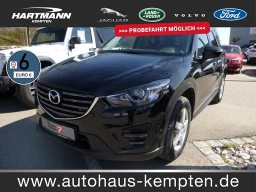 Mazda CX-5  2.0 SKYACTIV-G Exclusive-Line AWD
