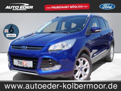 Ford Kuga  2.0 TDCi Titanium 4x2 StartStopp EURO 6