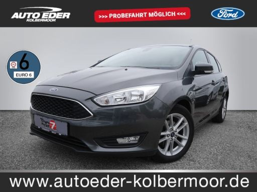 Ford Focus  1.5 TDCi Business StartStopp
