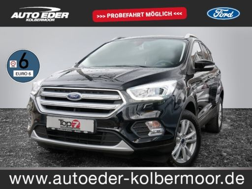 Ford Kuga  1.5 EcoBoost CoolConnect 4x2 StartStopp OPF