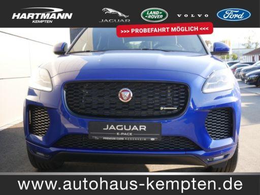 Jaguar E-Pace  D180 R-Dynamic S AWD