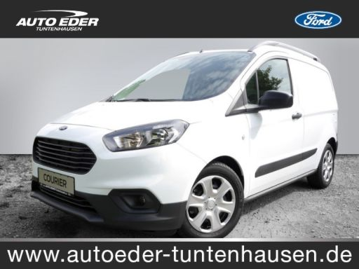Ford Transit  Courier 1.0 EcoBoost Trend EURO 6d