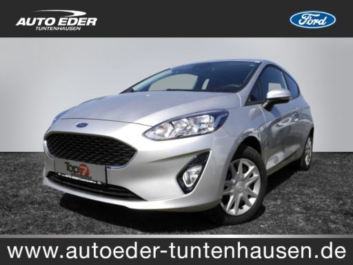 Ford Fiesta  1.1 CoolConnect