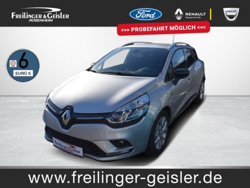 Renault Clio  Grandtour Energy dCi 90 LIMITED