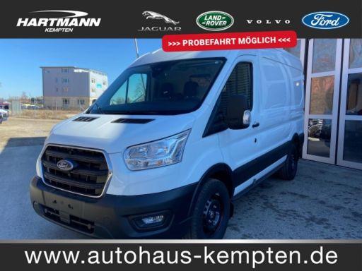 Ford Transit  Kasten Trend 350 L2 H2 130PS