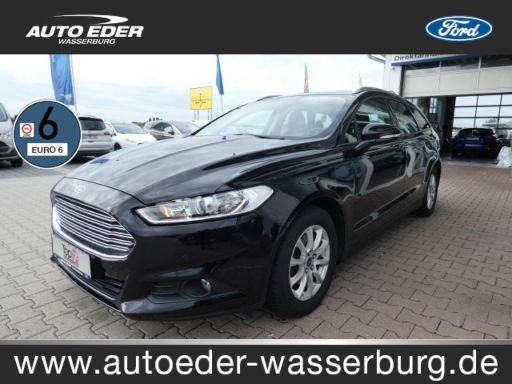 Ford Mondeo  2.0 TDCi Business Edition StartStopp