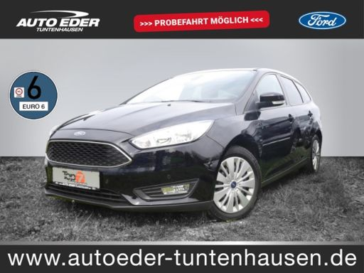 Ford Focus  1.0 EcoBoost Business StartStopp