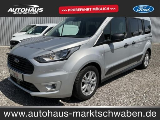 Ford Grand Tourneo  Connect 1.5 TDCiEcoBlue Trend SS EUR
