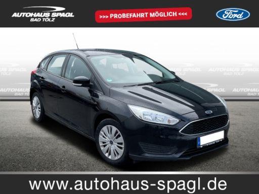 Ford Focus  1.0 EcoBoost Trend StartStopp