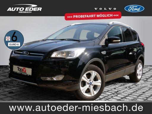 Ford Kuga  1.5 EcoBoost Titanium 4x2 StartStopp EURO 6