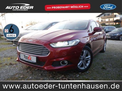 Ford Mondeo  2.0 EcoBoost Titanium StartStopp