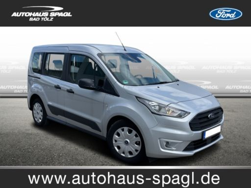 Ford Transit TransitConnect 1.5 EcoBlue 220 L1 Trend SS EURO 6d
