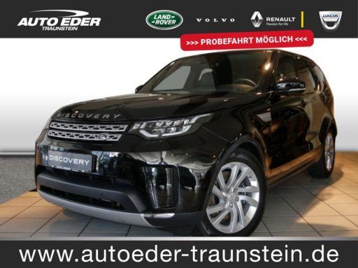 Land Rover Discovery  5 3.0 SDV6 HSE SDV6