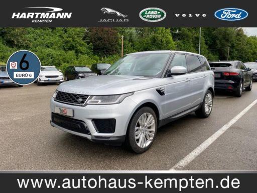 Land Rover Range Rover  Sport 3.0 TDV6 FAP SE StartStopp EURO