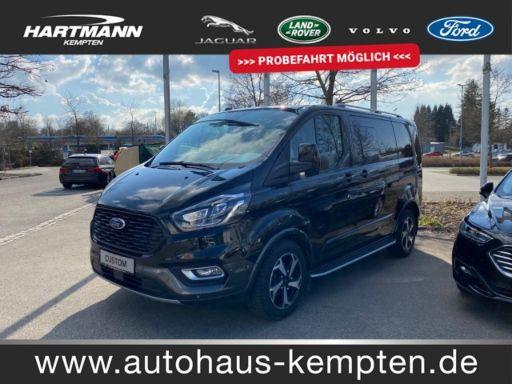 Ford Tourneo  Custom 320 L1H1 VA MH Active